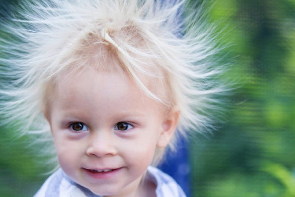 elektromos gyerek kész