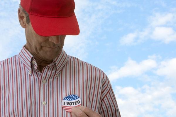rejtőzködő szavazók kész