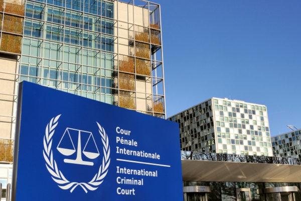 Nemzetközi Bíróság kész