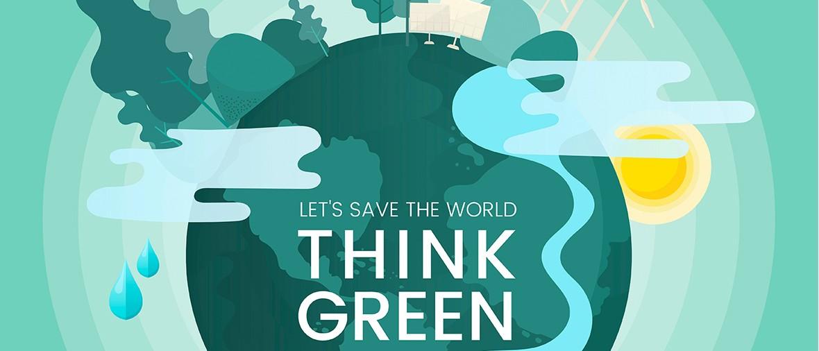 Zöld gondolkodás