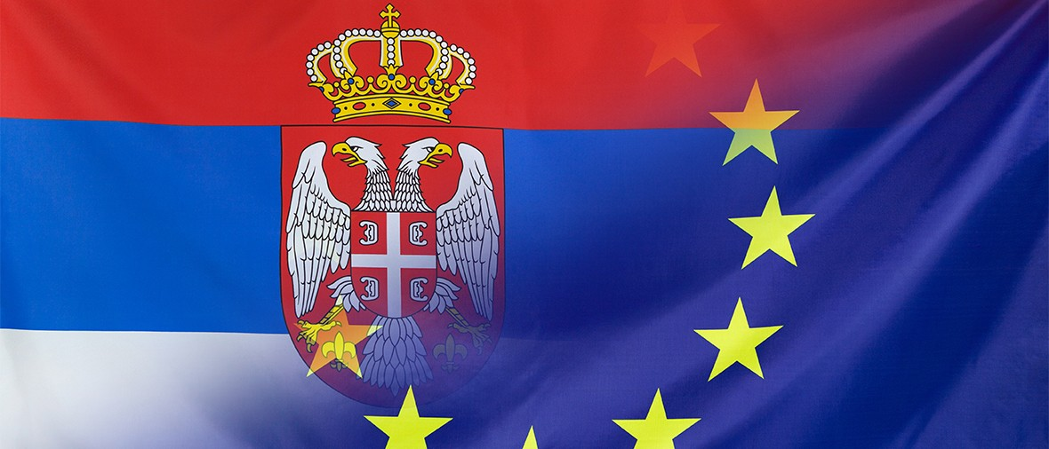 Szerbia és EU