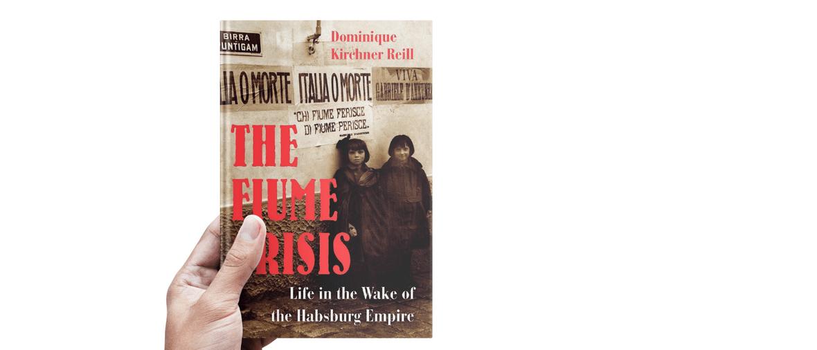 The Fiume Crisis - borítónak - kész