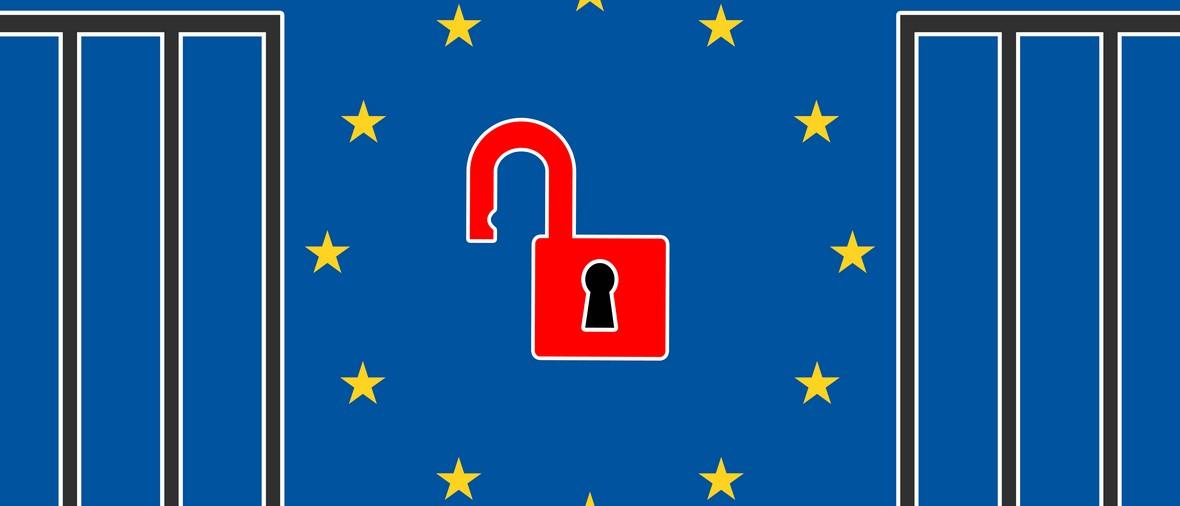 Keep Europe Open